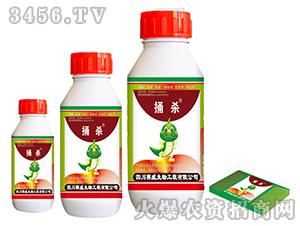 3%高氯・啶虫脒微乳剂-捅杀-赛威生物