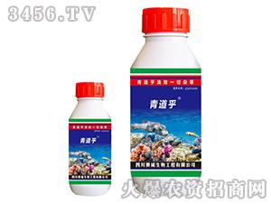 41%草甘膦异丙胺盐水剂-青道乎-赛威生物