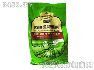五硝基黄腐植酸钾-雷雨科技