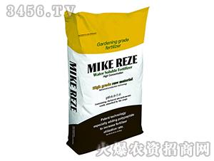 海藻功能型大量元素水溶肥料-迈克雷泽-亚瑟夫