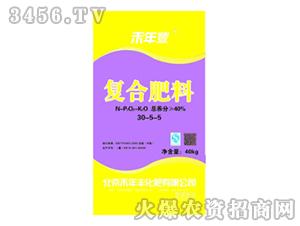 复合肥料30-5-5-