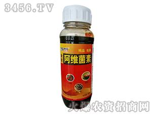 5%阿维菌素-绿蜻蜓