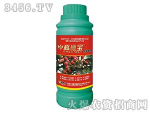 花椒专用营养增产调理剂-科德宝