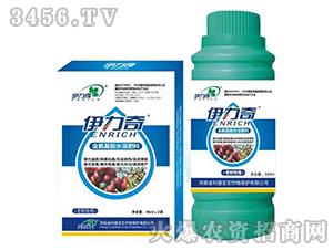 枣树专用含氨基酸水溶肥料-伊力奇-科德宝