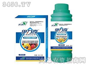 果树专用含氨基酸水溶肥料-伊力奇-科德宝