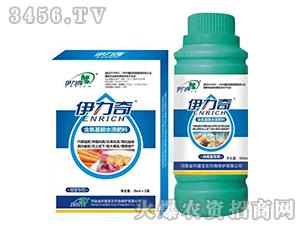 根茎专用含氨基酸水溶肥料-伊力奇-科德宝