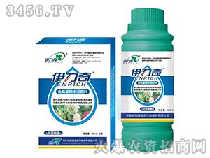 叶菜专用含氨基酸水溶肥料-伊力奇-科德宝