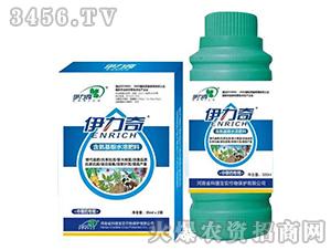 中草药专用含氨基酸水溶肥料-伊力奇-科德宝
