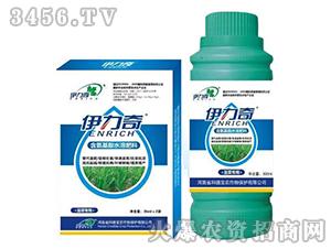 韭菜专用含氨基酸水溶肥料-伊力奇-科德宝