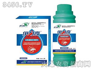 解毒解药害专用含氨基酸水溶肥料-伊力奇-科德宝