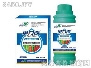 辣椒专用含氨基酸水溶肥料-伊力奇-科德宝