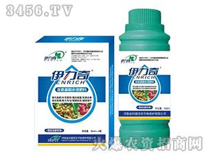 荔枝、龙眼专用含氨基酸水溶肥料-伊力奇-科德宝