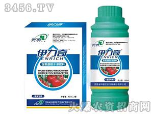 番茄专用含氨基酸水溶肥料-伊力奇-科德宝