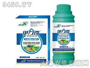 花生、大豆专用含氨基酸水溶肥料-伊力奇-科德宝