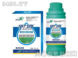 黄瓜、豆角专用含氨基酸水溶肥料-伊力奇-科德宝
