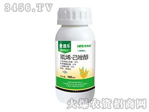 氰烯・己唑醇(小麦专用)-麦迪乐-惠普森