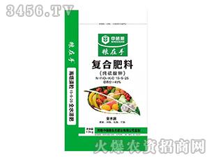 纯硫酸钾复合肥料15-5-25-粮在手-中储粮