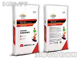 硝酸钾钙镁15-35-20-10-TE-华创天威