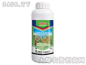 1.8%辛菌胺醋酸盐-杀菌清园宝-小巨人