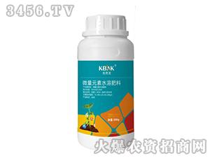 300g微量元素水溶肥料-克芭克-瑞田丰