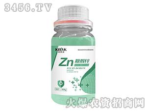 糖醇锌-克芭克-瑞田丰