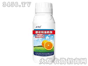 橙皮精油助剂-禾年丰