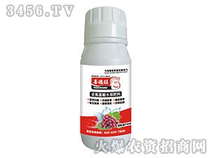 葡萄提子专用含氨基酸水溶肥料-喜德旺