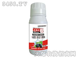 茄子专用含氨基酸水溶肥料-喜德旺