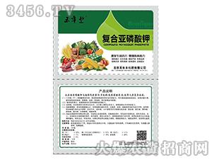 复合亚磷酸钾-禾年丰