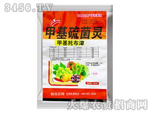 70%甲基硫菌灵可湿性粉剂-宏大融信