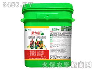 钙镁锌铁硼锰肥-果大年-厚禾