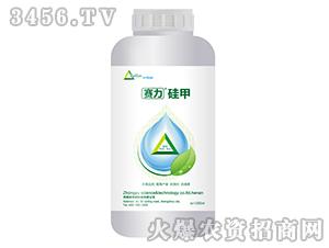 1000ml液体肥料-赛力・硅甲-中裕科技