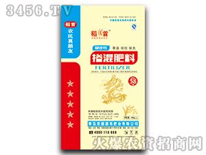 掺混肥料16-18-12-稻首-福硕肥业