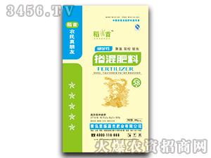 掺混肥料27-0-8-稻首-福硕肥业