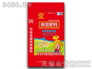 掺混肥料18-13-11-中农福丰-福硕肥业