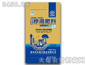 返青柯杈+灌浆高钾穗肥17-0-20-中农福丰-福硕肥业