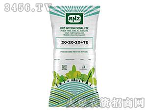 阿联酋RNZ水溶肥20-20-20+TE-九星惠农