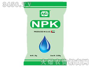阿联酋NPK水溶肥-九星惠农