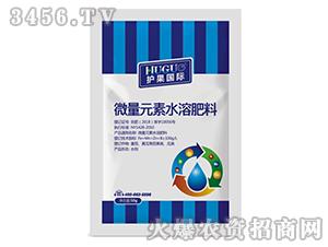 微量元素水溶肥料-护果国际