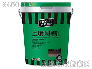 盐碱土壤调理剂-护果国际