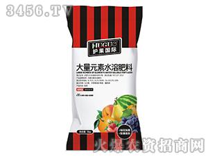 高钾型大量元素水溶肥料14-8-35+TE-护果国际