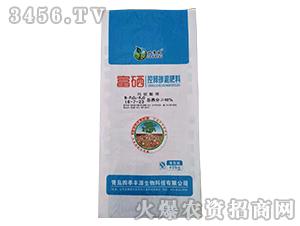 富硒控释掺混肥料16-7-23-四季风-四季丰源
