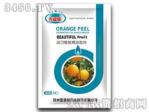 10g进口橙皮精油助剂-大福星-雷恩斯