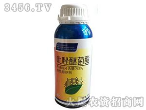 30%吡唑醚菌酯-瑞星生物