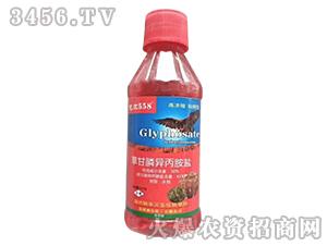 41%草甘膦异丙胺盐水剂-利尔化工