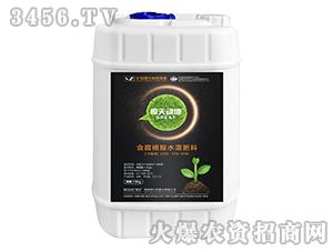 平衡型含腐殖酸水溶肥料170-170-170-惊天动地-朴欣