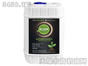 高磷型含腐殖酸水溶肥料100-300-100-惊天动地-朴欣
