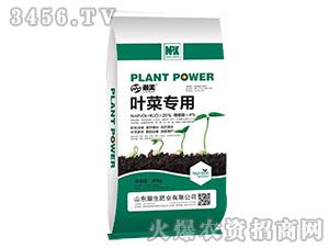 叶菜专用含腐植酸水溶肥料-瀚美-瀚生肥业