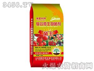 40kg复合微生物菌剂-菌王-瑞富利特