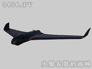 DC-P1型手抛式无人机